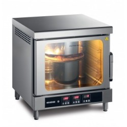 Fast Oven