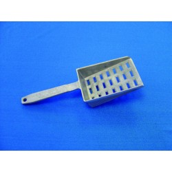Chip Scoop Aluminium