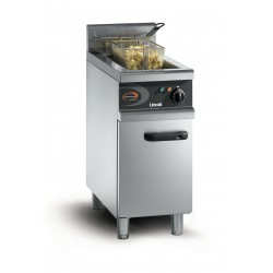 High Efficiency Fryer, with Filter