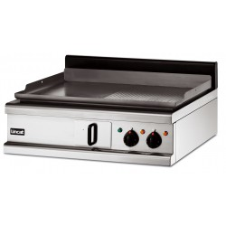 Electric Griddle Carbon Steel