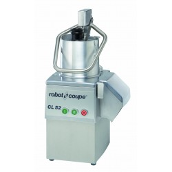Vegetable Preparation Machines