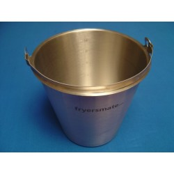Stainless Steel Pail/Bucket