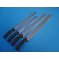 Serrated Knives, 12 inch and longer