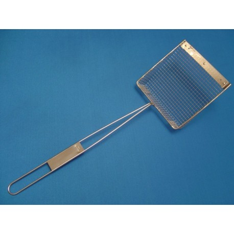 Mesh Chip Shovel Wire handle HD