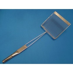 Mesh Chip Shovel Tube handle HD