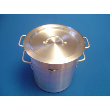 Steaming Pots